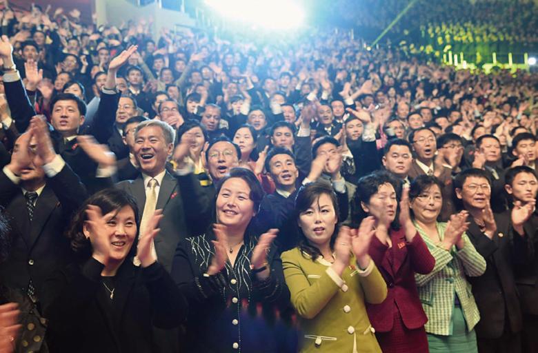 Q&A로 알아보는 북한 예술