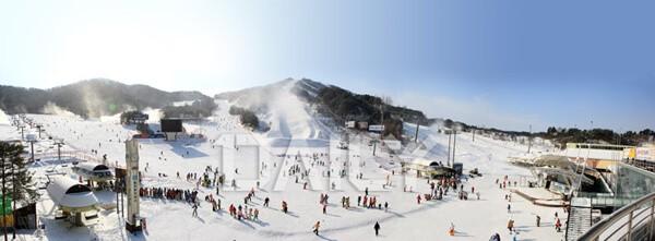 겨울 레포츠의 꽃 '스키', 즐길만