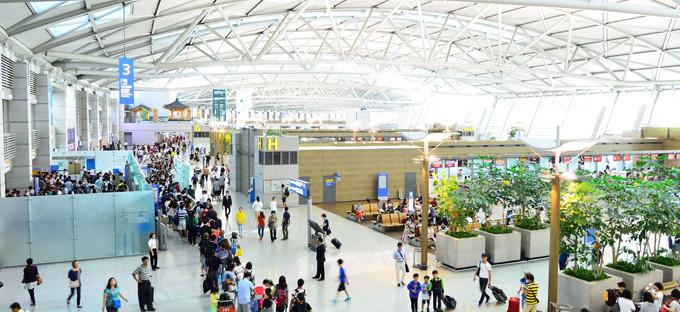 2018 최신 인천공항 꿀팁 4가지