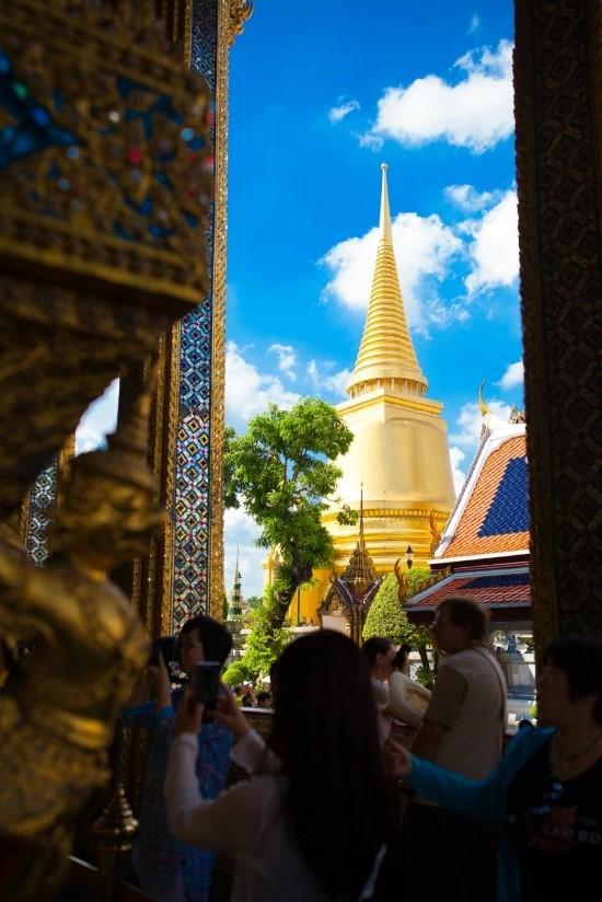 태국 방콕 12월 여행하기 딱 좋은