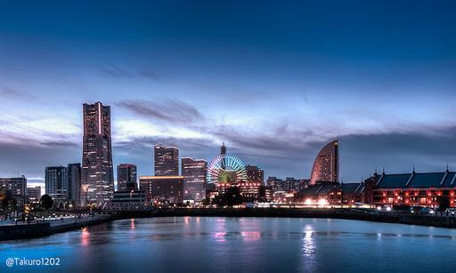 21c 항구도시 그들의 다시 서기