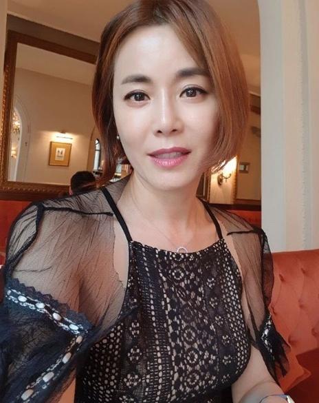 견미리, 딸 이유비·다인 함께 훈남 아들 사진도 공개 '우월한 ...