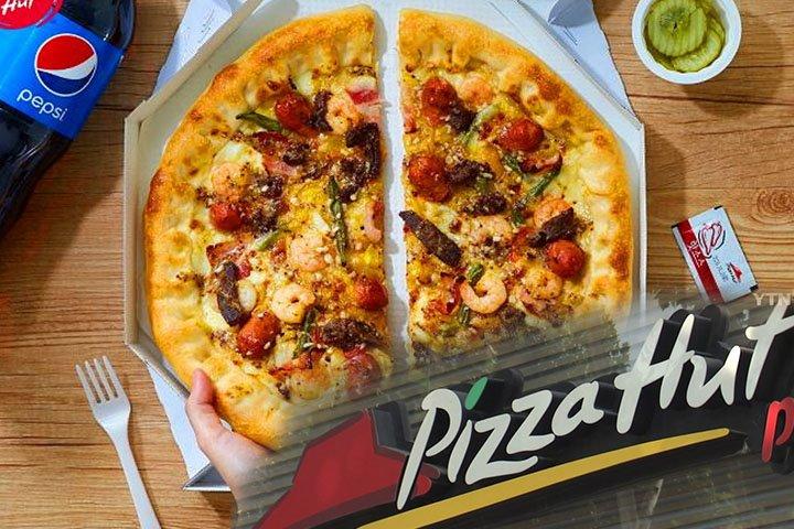365일 40프로 할인하는 피자, 가