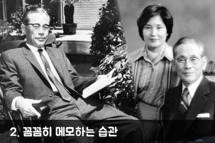 신세계 이명희 회장을 '리틀 이병철'