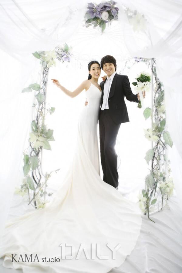 결혼도 영화처럼, 첫사랑과 결혼한