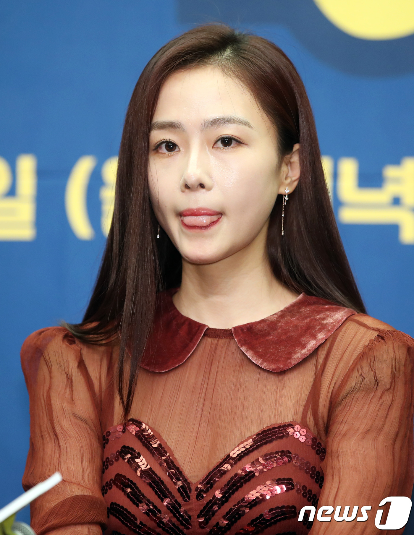 """홍수현, 마이크로닷 질문에 """"드릴 말"""