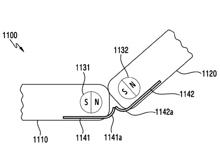 특허 통해 엿보는 '갤럭시F' 기능과