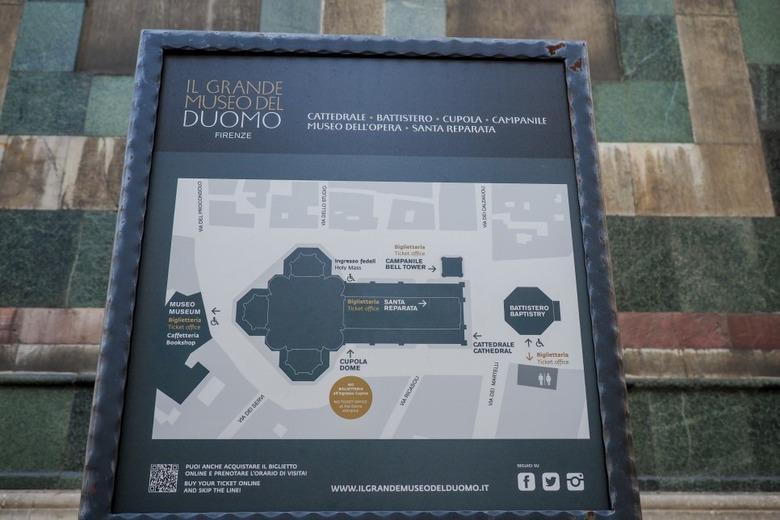 피렌체여행/두오모성당/미켈란젤로광장/