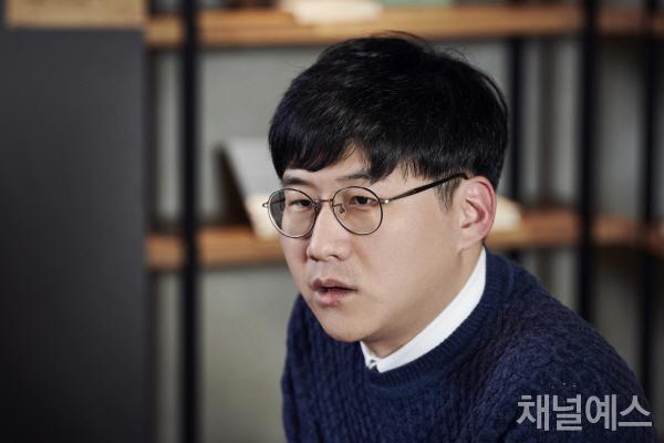 """김민섭 """"당신 학교의 교훈은 뭐였어요"""