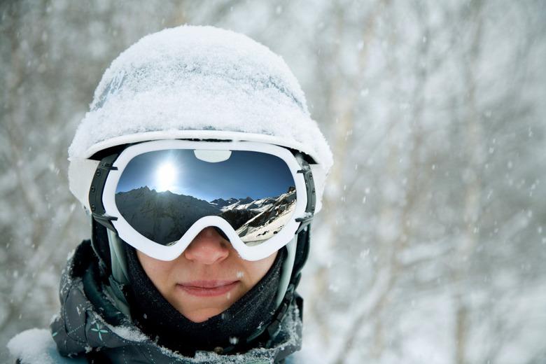 스키장 가기 전 챙겨야 하는 준비물