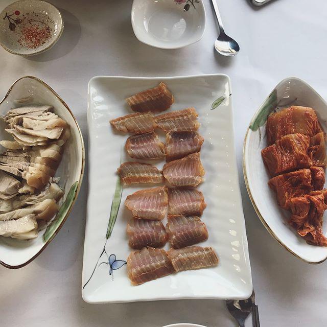 100년을 담아낼 한 그릇 한국의 백