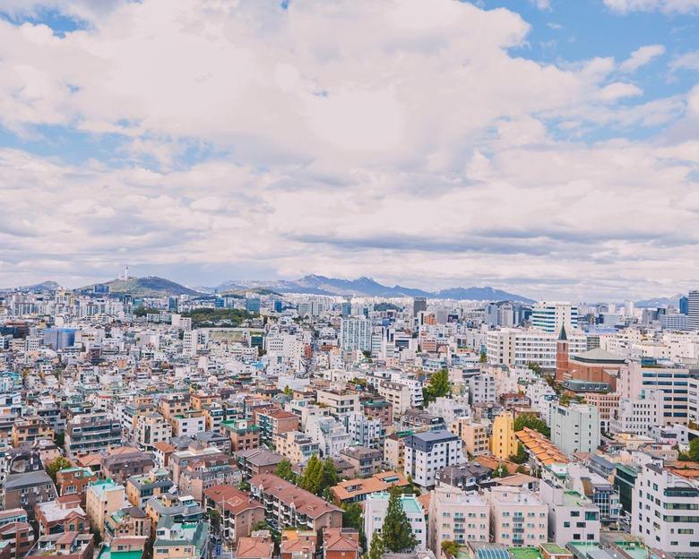 '어서와~ 한국은 처음이지?' 속