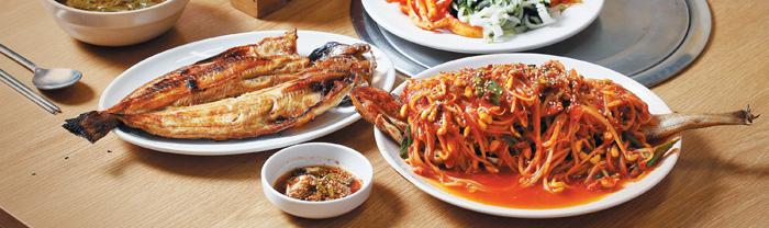 믿고 찾는 맛집 '기사식당'… 혼밥족