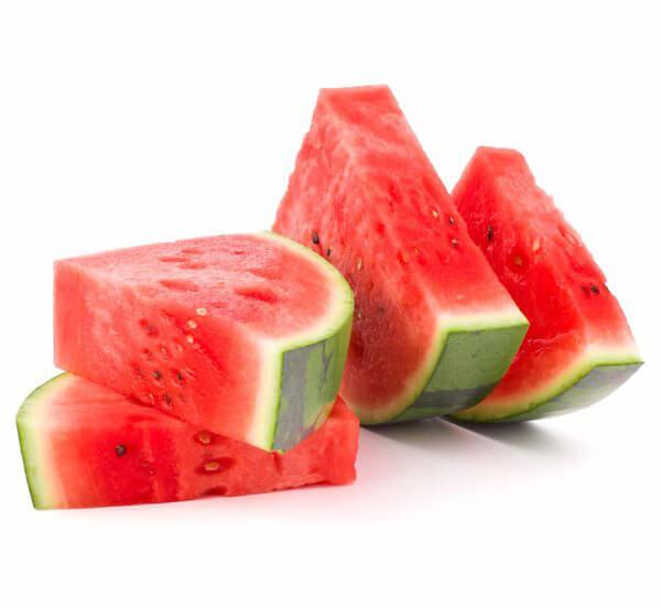시간별로 먹으면 좋은 과일 및 채소