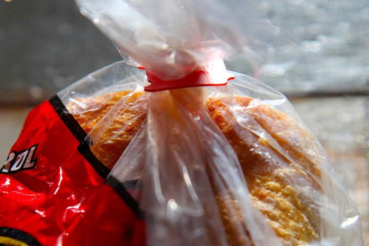 90% 사람들이 그냥 버렸던 식빵