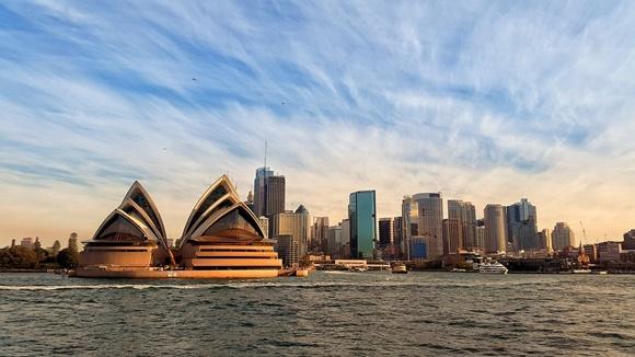 취향따라 골라가는 호주여행, 호주 가