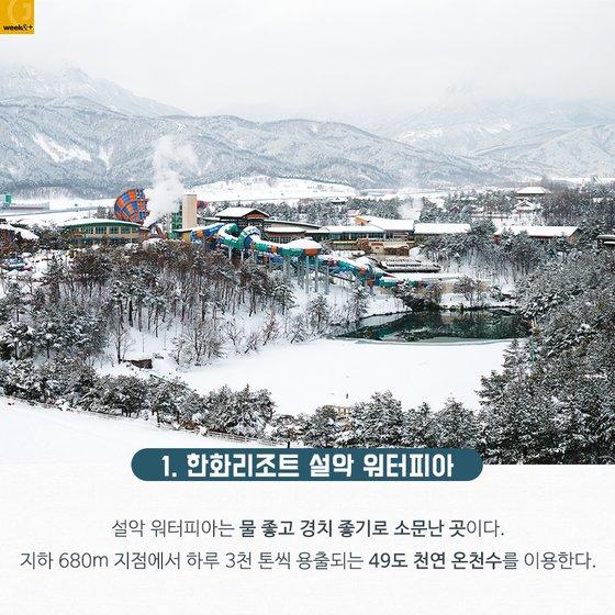추울수록 더 짜릿한 겨울 워터파크 4