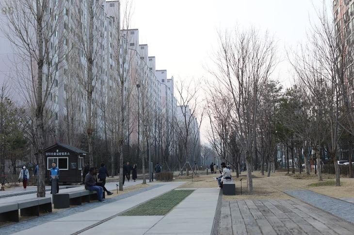 서울 핫플레이스의 공통점 4가지