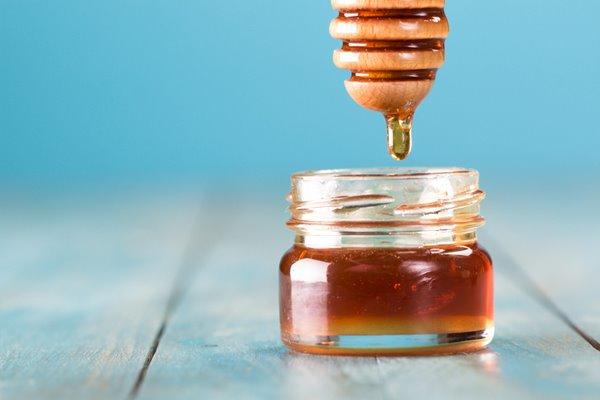 매일 한 스푼, 꿀이 지닌 놀라운 효