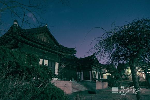 도심에서 찾는 마음의 평화, 서울 시