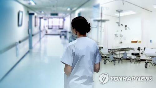 서울 간호사 사망, 극단적 선택 부른