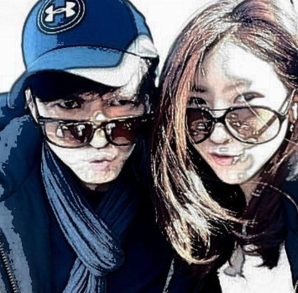 이필모♥서수연, 예비부부의 달달한 일