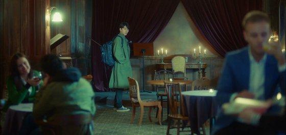 '알함브라' 현빈도, '남자친구' 박