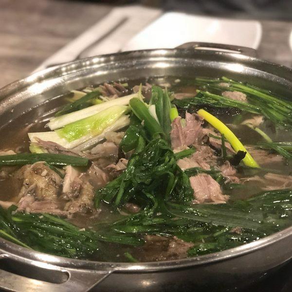 힘이 불끈! 겨울 보양식 맛집 8곳