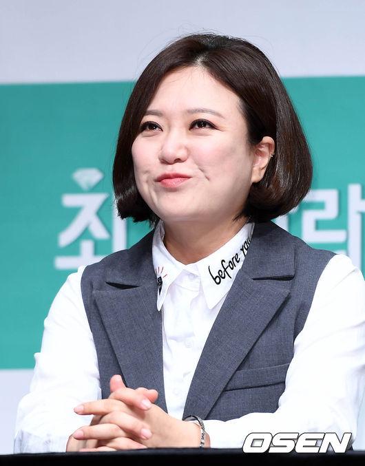 김숙, 오늘(21일) 모친상..슬픔