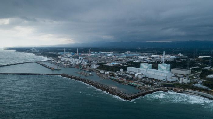 후쿠시마 원전 방사성 오염수 111만