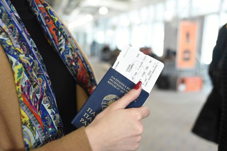 혼자 여행하는 여성들을 위한 팁 7가