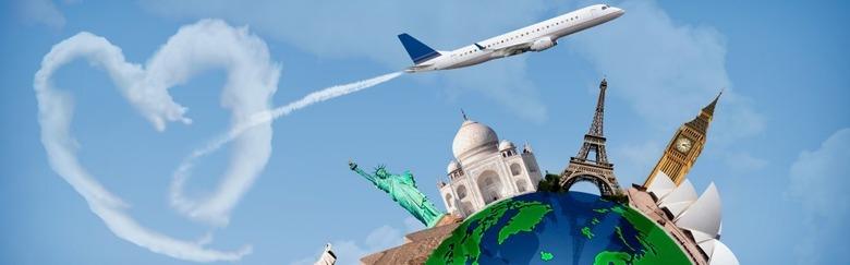 세계 일주 항공권의 모든 것