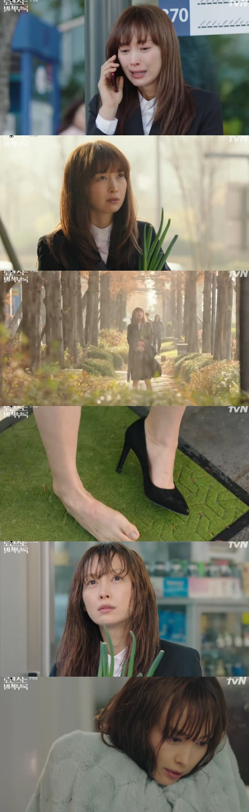 """""""이혼·경단녀 변신"""".. '로코퀸'"""