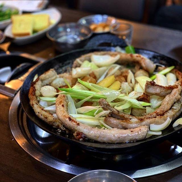 한국인의 디저트 볶음밥 맛집 BEST