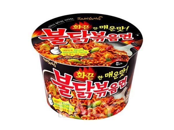 일본에서 떡볶이 먹으려고 줄 선다고?
