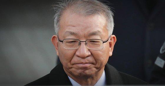 """떨고 있는 100명의 판사들…""""양승태"""
