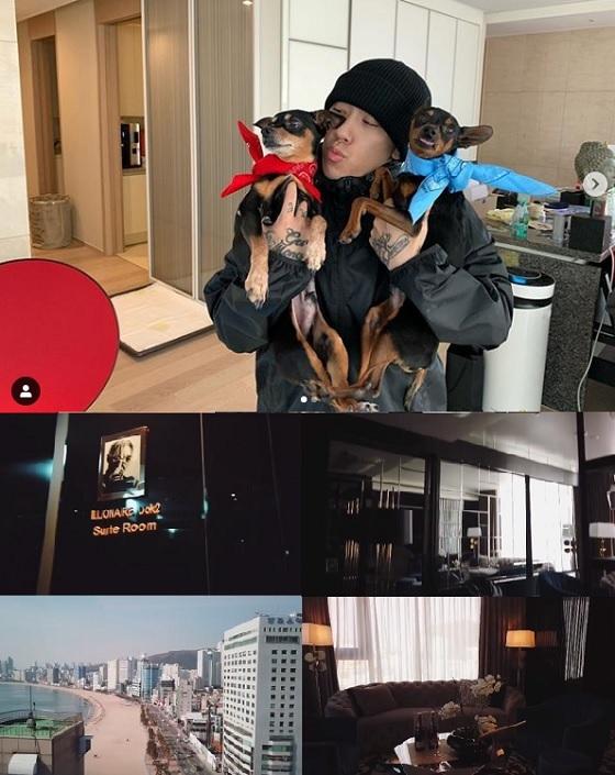 호텔 CEO된 래퍼 도끼…16일 부산