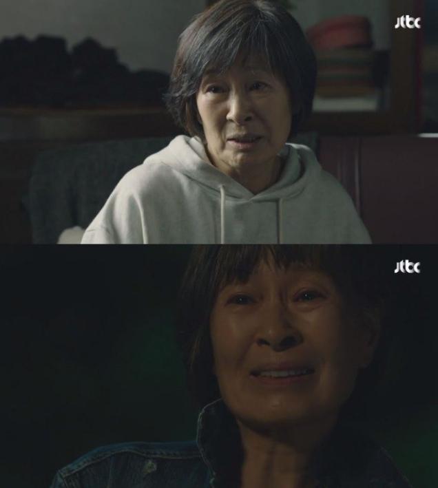 """""""김혜자가 김혜자 했다"""" 감탄 나온"""
