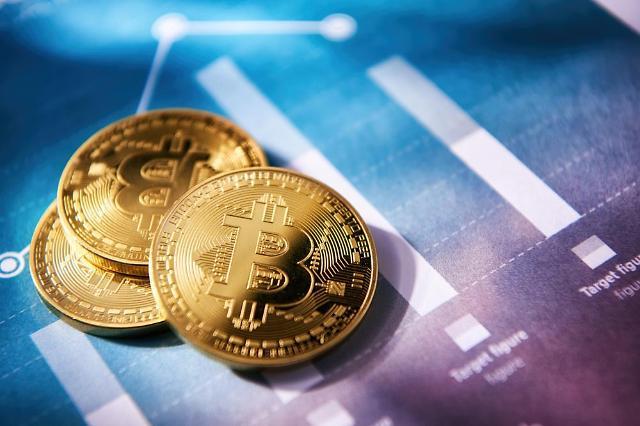 비트코인은 '디지털 금'이 될 수 있