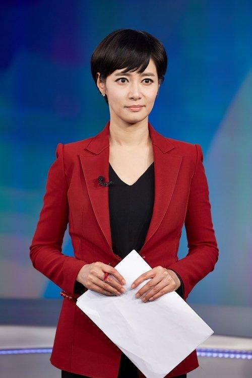 김주하 앵커, 허위사실 유포 유튜버