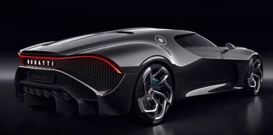 다스 베이더 닮은꼴, 140억원짜리