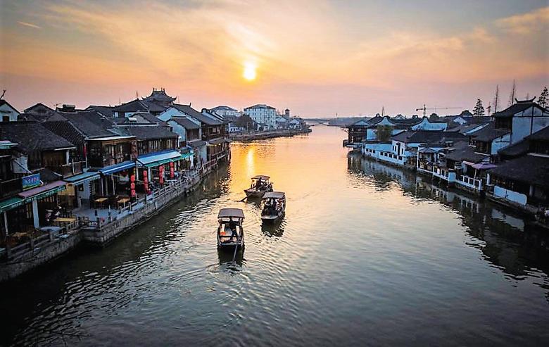 중국의 불가사의로 불리는 곳, 신비로