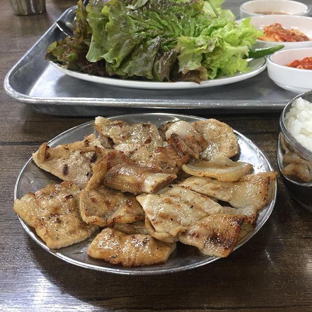 가성비 폭발! 기사식당 맛집 BEST