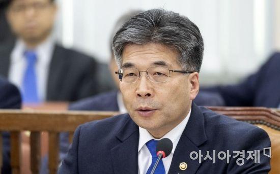 """민갑룡 경찰청장 """"버닝썬 사건, 경찰"""
