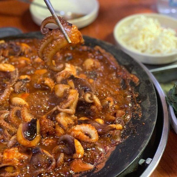 봄 제철 음식 맛집 6곳