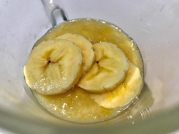 죽어가는 바나나를 재탄생 시키는 기적
