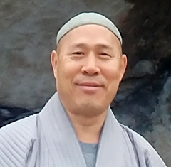 """""""조계종 서열 3위보다 山中 독박수행"""