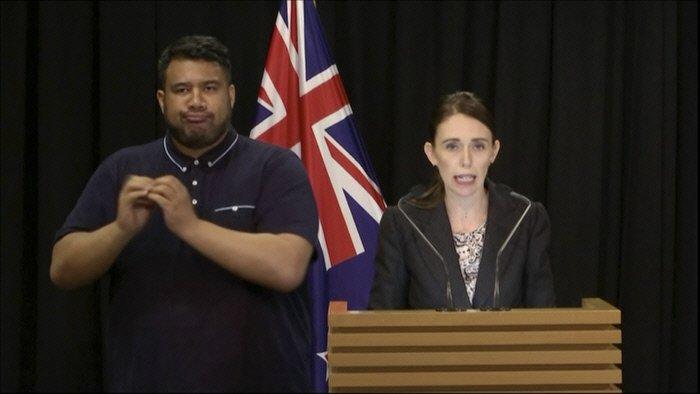 뉴질랜드 총격사건이 준 또 다른 충격
