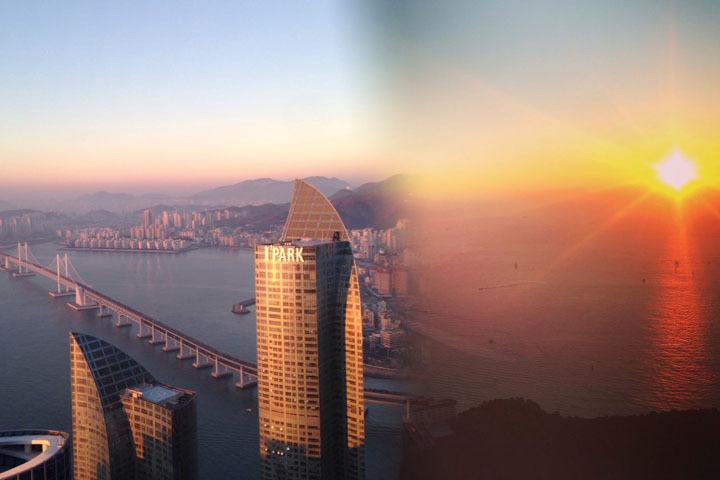 지상 80층은 기본, 국내 최고의 전