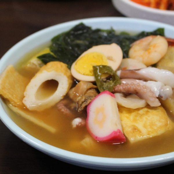 역사와 문화가 담긴 부산 노포 맛집